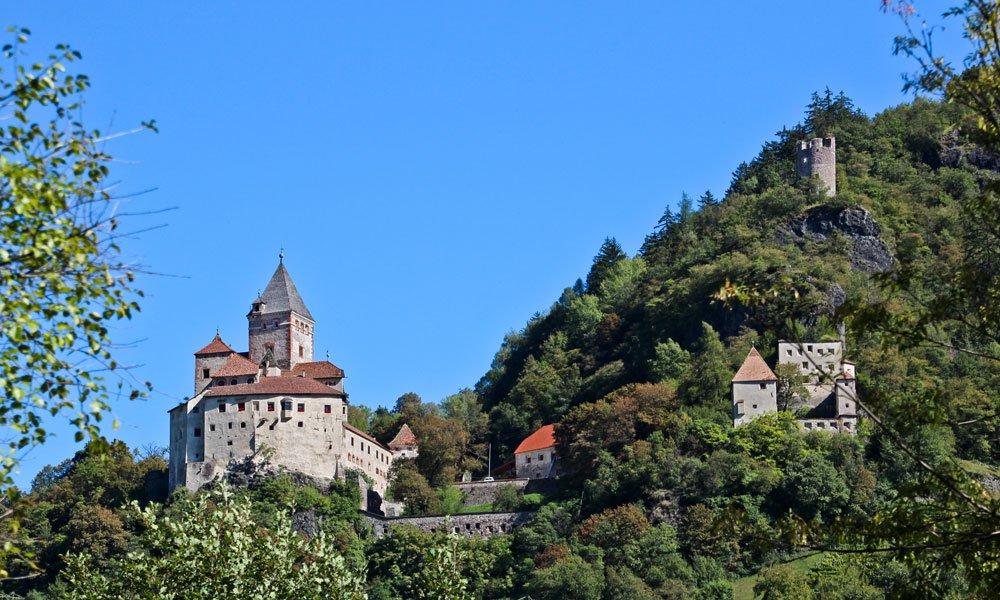 Affascinanti mete per escursioni nei pressi del Pirchnerhof