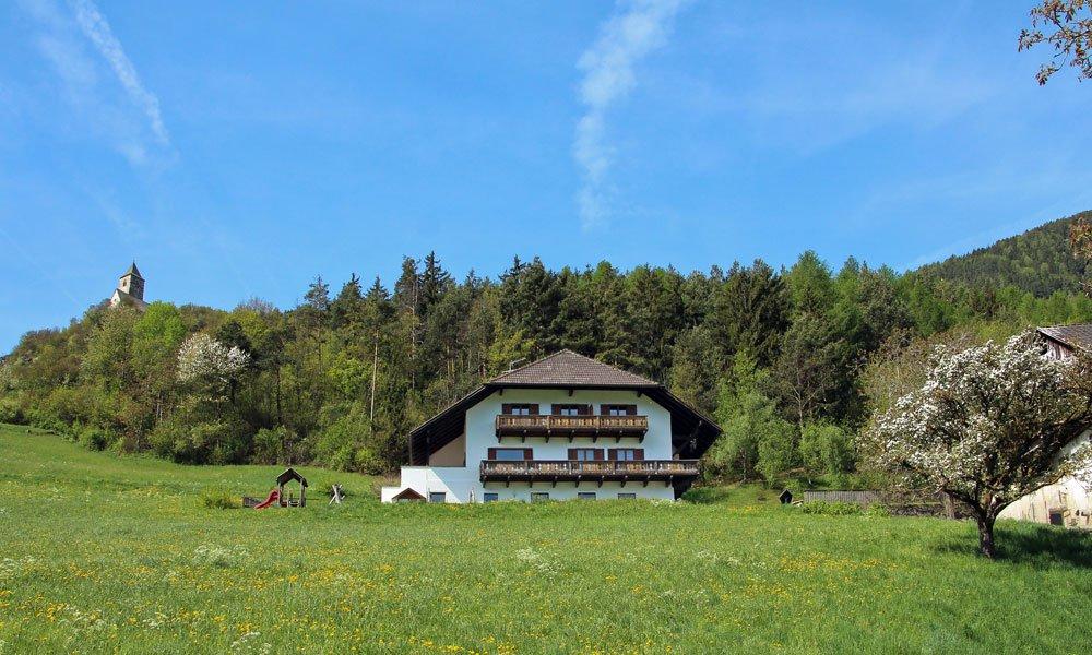 Vacanze emozionanti al Pirchnerhof in qualunque periodo dell'anno