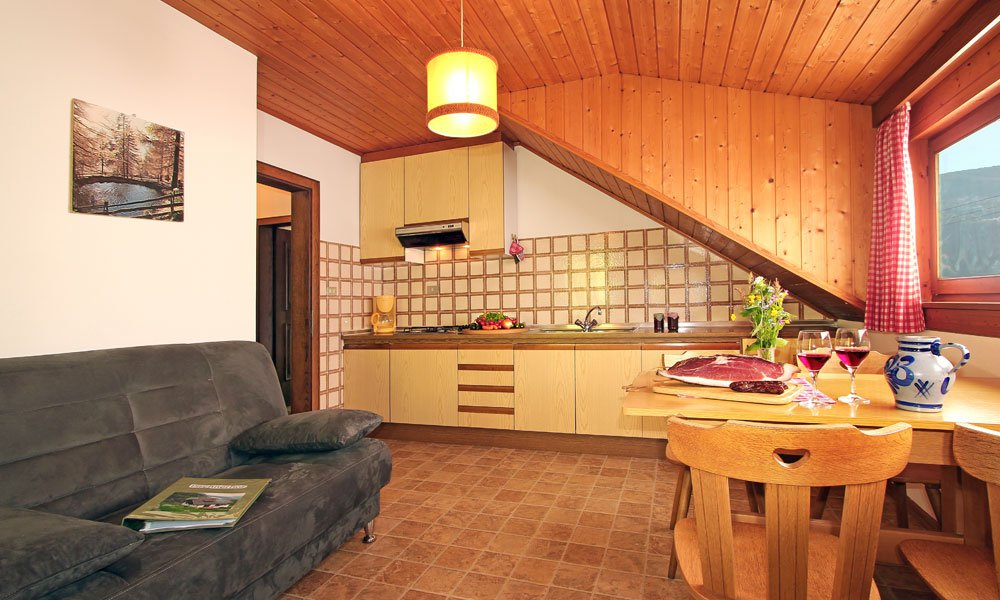 La vostra sistemazione al Renon al Pirchnerhof