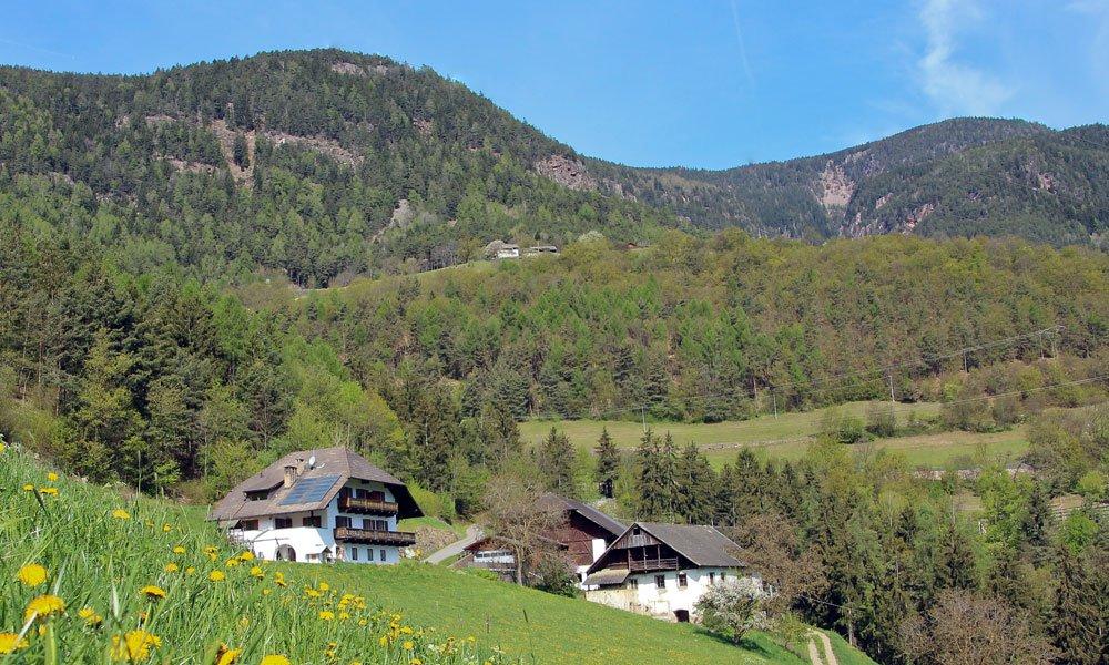 Der Pirchnerhof – Unbeschwerter Urlaub auf dem Bauernhof am Ritten